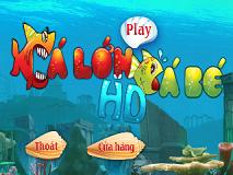 Bạn đang xem bài viết Tải Game Cá Lớn Nuốt Cá Bé Crack Miễn Phí Về Điện Thoại