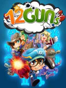 Bạn đang xem bài viết Tải Game 12guns Gunny Online Java Android Miễn Phí