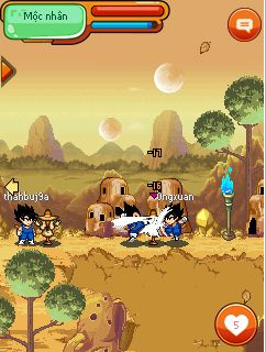 Game Ngoc Rong Online1 Ngọc Rồng Online 099 Tải Game Ngoc Rong 099 Miễn Phí